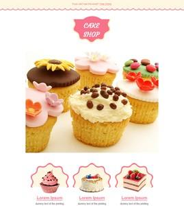 Cake Template 001-thumbnail