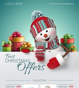 Christmas Template 002-thumbnail