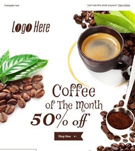 Coffee Template 001-thumbnail