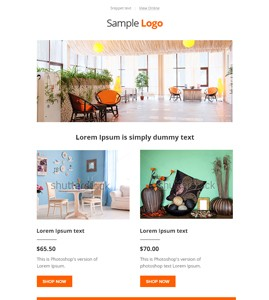 Furniture Template 001-thumbnail