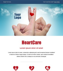 Heartcare Template 001-thumbnail