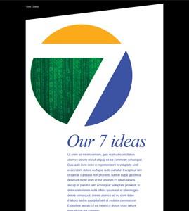 Idea Template 001-thumbnail