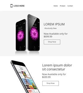 Iphone Template 001-thumbnail