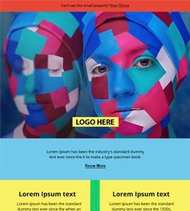 Makeup Template 001-thumbnail