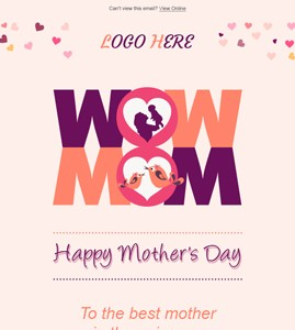 Mother's Day Template 001-thumbnail