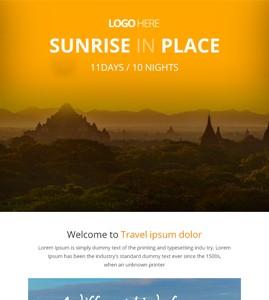 Travel Template 005-thumbnail