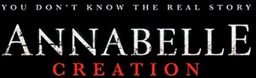 YOU DON'T KNOW THE REAL STORY - ANNABELLE CREATION