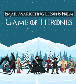 Game of Email Marketing