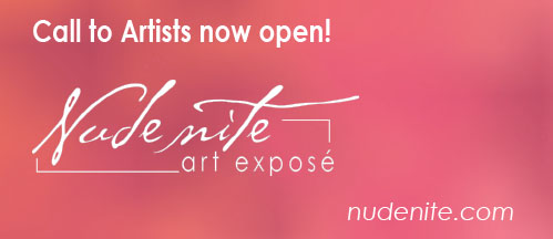 call to Artists now open!