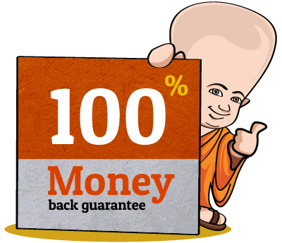 Email Monks - 100% Money Back Guarantee