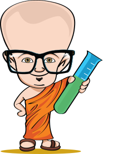 Lab Monk